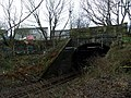 Railway lines disappearing into tunnel - geograph.org.uk - 744397.jpg