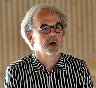 Rainer Mahlamäki - Image: Rainer Mahlamaki