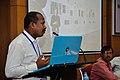Rajendra Dehuri - Group Presentation - VMPME Workshop - Science City - Kolkata 2015-07-17 9478.JPG