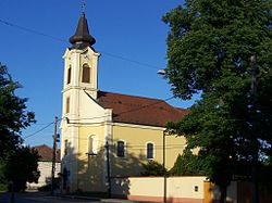 Rakoscsaba church 1.JPG