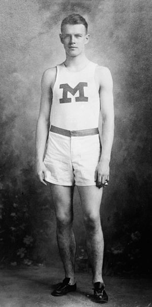 Keene Fitzpatrick - Fitzpatrick said Ralph Craig was the best sprinter he ever turned out.