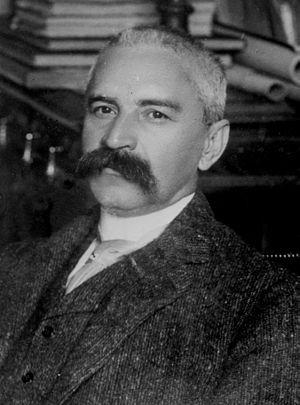Ramón Corral - Image: Ramon Corral Verdugo