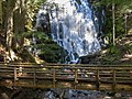 Ramona Falls at Mount Hood Wilderness in Oregon 2.jpg