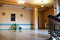 Raszeja Hospital hall Poznan.JPG