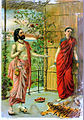 Ravana visits Sita as an ascetic.jpg