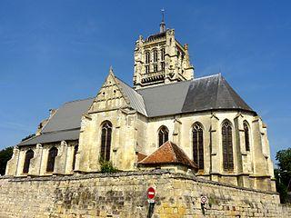 Ravenel, Oise Commune in Hauts-de-France, France