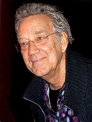 Ray Manzarek - Image: Ray Manzarek in Jan 2007 cropped