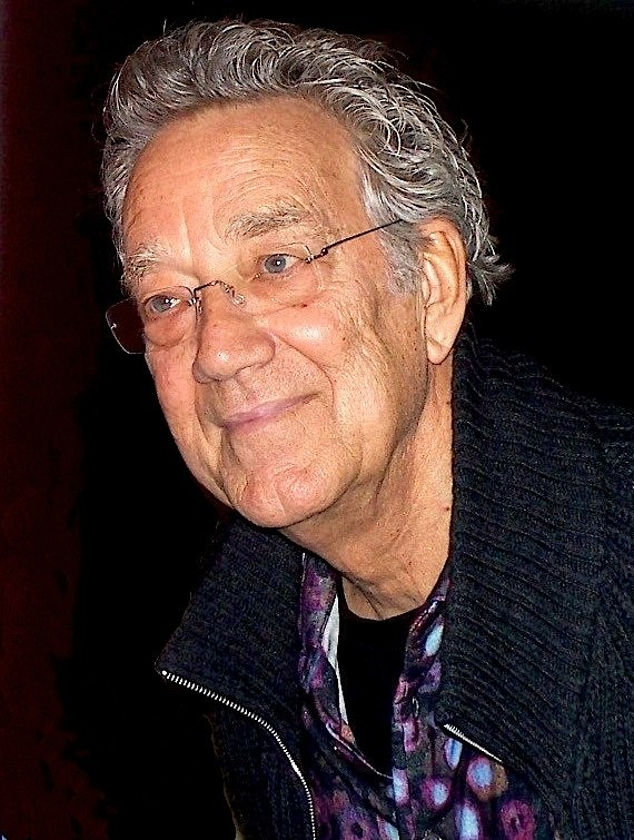 Ray Manzarek in Jan 2007 cropped