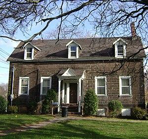 Hawthorne, New Jersey - John W. Rea House