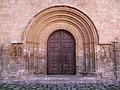 Real Monasterio de Santes Creus - Portada de la Iglesia.jpg