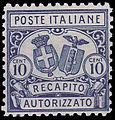 RecapitoAutorizzatoItalia1928Michel1.jpg