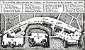 Reconstitution planimétrique chateau de montsoreau vers 1500.jpg