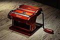 Red Marcato Atlas 150 Color pasta machine.jpg