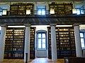 Református Kollégium, könyvtár, Sárospatak - 2014.04.09 (28).jpg