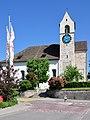 Reformierte Kirche Rüti - Bandwies-Dorfstrasse 2011-01-17 15-13-36 ShiftN.jpg