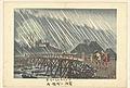 Regen te Sanmaibashi in Hakone-Rijksmuseum RP-P-1988-285.jpeg