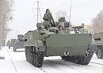 Rehearsal of the victory parade in Yekaterinburg 02.jpg