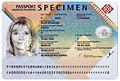 Reisepass Specimen CA000000.jpg