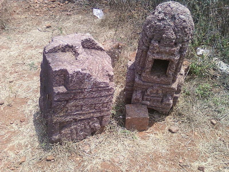 File:Relief at Thotlakonda Buddhist complex Visakhapatnam.jpg