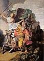 2 / Prophet Bileam und die Eselin