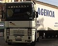 Renault Magnum ~ Agencia Merida ~ Malaga.JPG