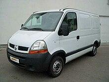 Renault Master - Wikipedia