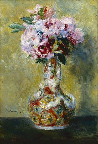 File:Renoir - Bouquet in a Vase, 1878.jpg