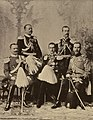 Representatives of Württemberg at the coronation of Nicholas II.jpg