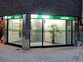 Resona Bank Morinomiya-ekimae branch unmanned ATM.jpg
