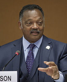 Jesse Jackson love quote and sayings