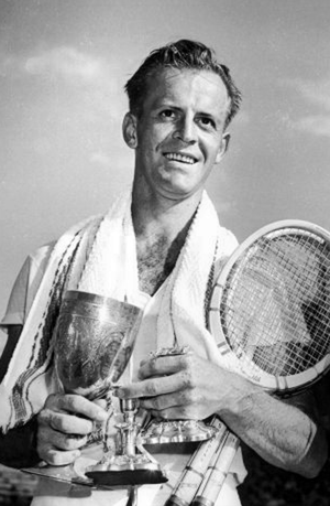 Rex Hartwig
