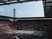 Rhein Energy Stadium WYD 2005, Germany - panoramio.jpg