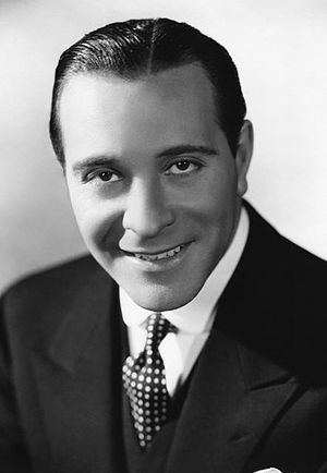 Ricardo Cortez - Ricardo Cortez, c. 1935