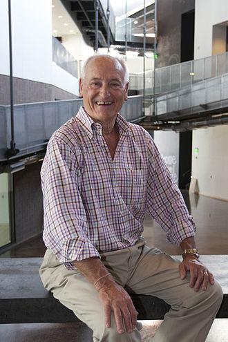 Dick Celeste - Image: Richard Celeste 2008