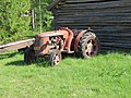 Riihipiha traktori.jpg