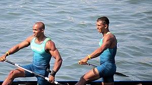 Canoe sprint