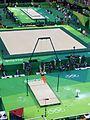 Rio 2016 Olympic artistic gymnastics qualification men (29061938171).jpg