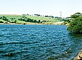 Rishton reservoir from Cutwood Park - geograph.org.uk - 35563.jpg