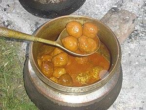 Wazwan