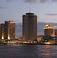 Riverboat 2011 Foot of Canal Street New Orleans.jpg