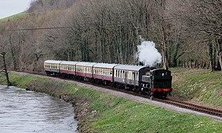 South Devon Railway (heritage railway) heritage railway in the United Kingdon