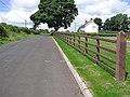 Road at Drumagrove - geograph.org.uk - 877343.jpg