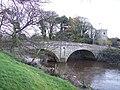 Road bridge at St.Michael's on Wyre - geograph.org.uk - 1041088.jpg