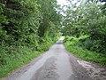 Road near Ruddlemoor Farm - geograph.org.uk - 914796.jpg