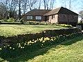 Roadside Bungalow at Warham - geograph.org.uk - 461890.jpg