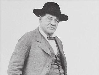 Robert H. Paul American sheriff