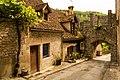 Rocamadour's Porte Basse.jpg