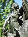 Rochambeau Statue (Washington, D.C.) - DSC01041.JPG