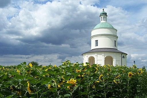 Rochuskapelle in Wutzelburg