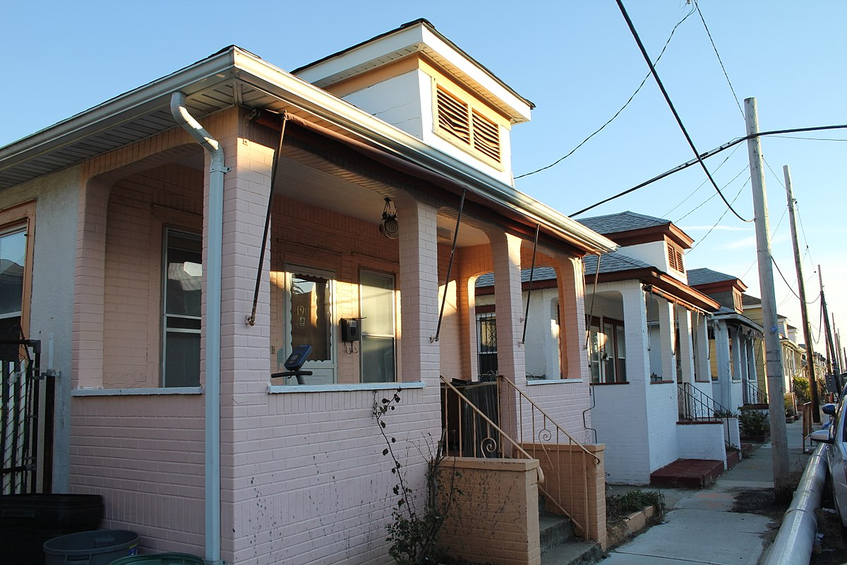 far rockaway beach bungalow historic district wikipedia. Black Bedroom Furniture Sets. Home Design Ideas
